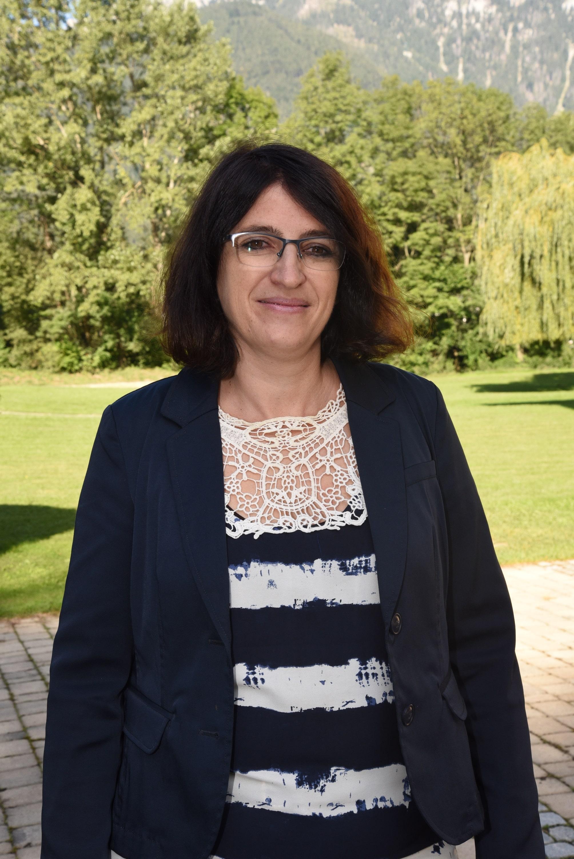 Silvia Weinzettl