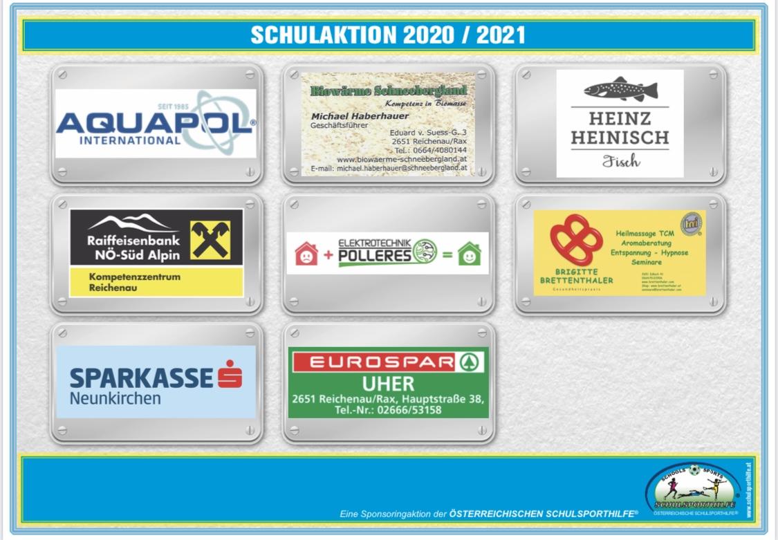 Schulsporthilfe 2020-21