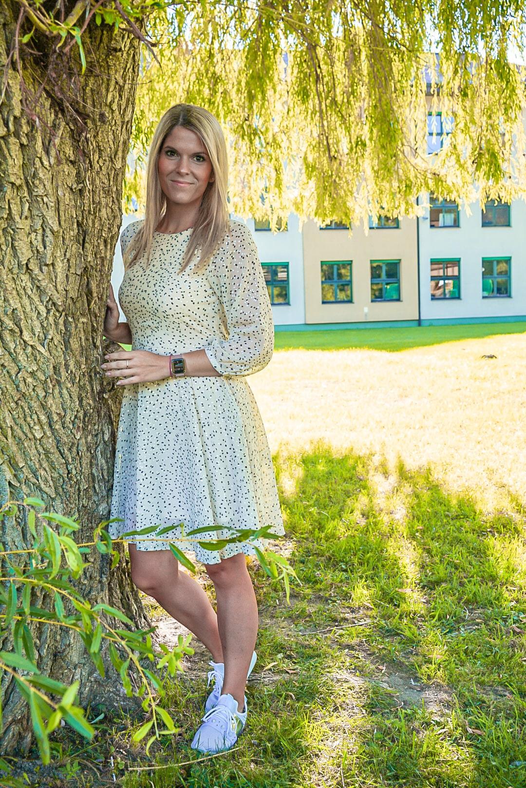 Martina Leipold